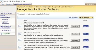 Экран 1 . Компоненты Web-приложений