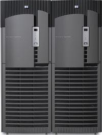 В HP решили одновременно с переходом на новые модели Itanium модернизировать и серверы Integrity