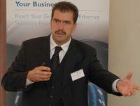 Леопольд Шейблекер: «Нынешний год станет годом продаж услуг, а не оборудования»