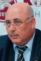 """Арам Григорян: «Катализаторами роста бизнеса """"Комкора"""" являются услуги доступа к Internet и организация VPN»"""