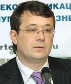 Андрей Семериков уверен, что кконцу 2009 года «ЭР-Телеком» станет основным поставщиком услуг кабельного телевидения иширокополосного доступа во всех городах своего присутствия
