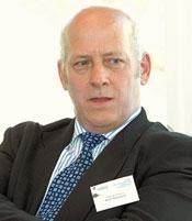 Нил Томпсон отметил рост доверия крешениям LANDesk на российском рынке