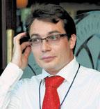 Владимир Прожогин, директор по развитию бизнеса EMC вРоссии: «Мы стараемся стать не поставщиками инфраструктуры, но производителями услуг для бизнеса»