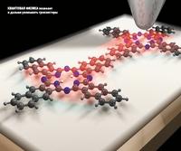 Квантовая физика позволит идальше уменьшать транзисторы