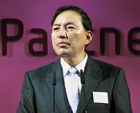 Юн Ву Ли подчеркнул важность российского рынка для бизнеса Samsung ипоблагодарил партнеров корпорации