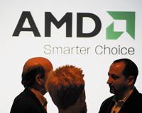 AMD врамках стратегии «разумного управления активами» вближайшее время намерено огласить планы образования на базе своих производственных предприятий отдельного юридического лица, что позволит материнской компании снизить капитальные затраты