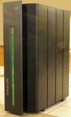 Современные 64-разрядные компьютеры IBM zSeries предназначены в первую очередь для работы в сложных информационных системах больших корпораций, имеющих много департаментов и дочерних предприятий