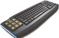 Пусть у «Оптимуса» OLED-клавиш больше, зато OCZ Sabre оптимальнее по цене и размерам