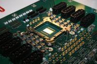 Спустя два года после анонса экспериментального 80-ядерного процессора в Intel готовы продемонстрировать следующий его вариант