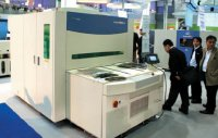 Специализированный планшетный Screen Truepress jet650UV вполне может претендовать на звание самого высококачественного УФ-принтера в мире