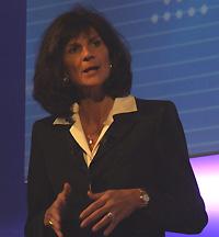Патриция Руссо: «Динамичность затрагивает четыре важнейших актива: вычислительную и сетевую инфраструктуру, сотрудников, бизнес-процессы и знания»