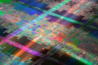 Tukwila — первый микропроцессор,