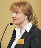 Елена Лабазнова полагает, что саратовские ведомства икомпании получили весьма полезный опыт