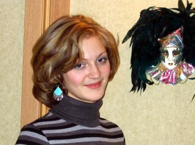 Суслова Екатерина
