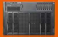 """HP ProLiant DL785 G5 ориентирован на поддержку """"тяжелых"""" корпоративных приложений и систем консолидации ресурсов"""