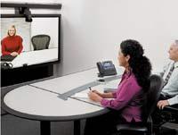 Системы дистанционного присутствия, подобные Cisco TelePresence, как правило поставляются «под ключ»