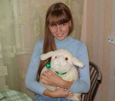 Елена Тычинкина
