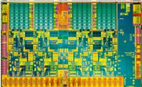 Jasper Forest снабжен встроенными функциями для работы с дисковыми массивами RAID 5 и RAID 6 и шиной PCI Express
