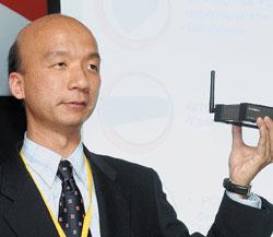 Томас Чу: «Наш ассортимент продуктов так же широк, как уD-Linak, но предлагается по более низким ценам»