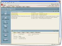 Тестировщики применяют Surgient VQMS для консолидации, управления и совместного использования различными группами тестовой инфраструктуры и конфигураций приложений