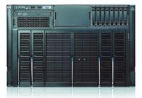 Proliant DL785 G5— идеальная платформа для виртуализации корпоративных приложений