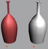 Рис. 4. Внешне бутылки почти одинаковы