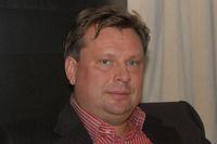 Сергей Гирдин: