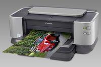 По утверждению представителей Canon, изображения Pixma iX7000 получаются более стойкими и насыщенными за счет применения специальной бесцветной жидкости