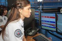 """Новый центр мониторинга, созданный компанией """"Гольфстрим охранные системы"""", – один из крупнейших в Европе"""