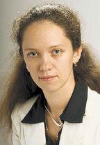 Екатерина Забелинская надеется, что открытие офиса в Вене еще более укрепит позиции компании «Рексофт» в немецкоязычных странах