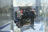 Печатающая головка принтера EP-101 - с нее все начиналось