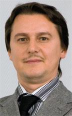 Владимир Филиппов, вице-президент по архитектуре и развитию компании «Вымпелком»