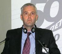 Представитель GSMA Том Филипс не ожидал встретить в Москве столь прохладное отношение к идее «цифрового дивиденда»