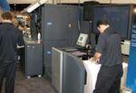 HP Indigo WS6000 на выставке Labelexpo Americas