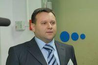 Леонид Гуштуров: «Через три месяца все ресурсы построенного ЦОД будут выкуплены клиентами».