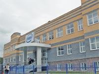 Одно из зданий первой очереди строящегося технопарка «Сатис» целиком занял центр исследований и разработок Intel
