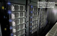 Roadrunner работает под управлением операционной системы Red Hat Linux иобладает лучшей энергетической эффективностью, чем многие другие суперкомпьютеры, утверждают вIBM