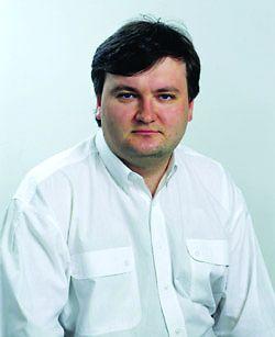 Михаил Кувшинов