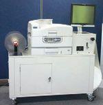 Прототип цифровой машины для печати этикеток Degrava Systems 9500