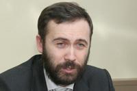 """Илья Пономарев верит, что закон о технопарках позволит закрыть """"серые"""" зоны в области земельного законодательства"""