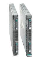 Fujitsu Siemens Computers  PRIMERGY BX630 S2