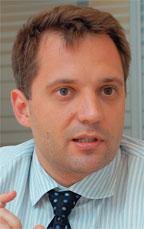 Кирилл Фаенов: «Эффект от внедрения Windows Compute Cluster Server 2003 особенно хорошо заметен на примере финансовых расчетов».