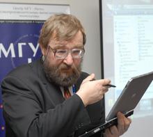 Сергей Абрамов: «Цель программы «СКИФ-Грид» состоит не только в наращивании вычислительных мощностей, но и в реализации комплексного подхода к построению суперкомпьютерных центров»