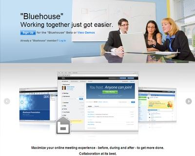 Bluehouse называют в компании ключевым элементом реализации своей масштабной инициативы предоставления