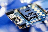 Платформа Ericsson M700 обеспечивает скорость загрузки данных до 100 Мбит/с по нисходящему каналу и до 50 Мбит/c — в обратном направлении