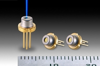Новый лазер Sanyo позволит записывать оптический диск емкостью 100 Гбайт всего за 10 минут