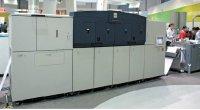 Как уверяют создатели, цветная рулонная Xerox 490/980 — самая быстрая в мире тонерная ЦПМ: до 900 цветных изображений А4 в минуту в дуплексной конфигурации (69 м/мин)
