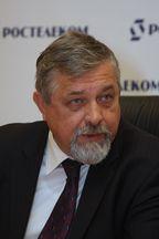 Вячеслав Смит: «За 11 месяцев текущего года число крупных проектов, выполненных по заказу коммерческих и государственных структур, увеличилось в два раза»
