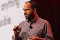 Новые продукты и направления деятельности компании в своем выступлении на конференции VMworld представил генеральный директор Пол Маритц, так неожиданно сменивший у руля VMware Дайану Грин