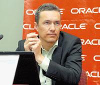 По заверениям Еспера Андерсена, Oracle будет продолжать работу над снижением стоимости владения, повышением производительности иуправляемости программного обеспечения
